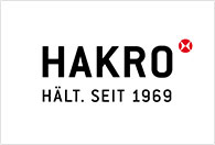 hakro Logo