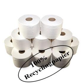 Recyceltes Toilettenpapier