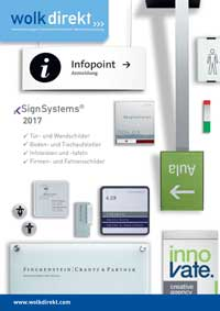 SignSystems 2017