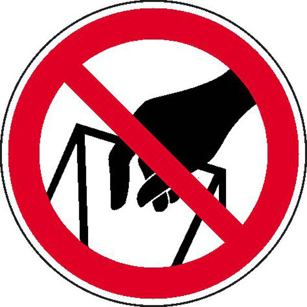 panneaux d u0026 39 interdiction ne pas mettre dans l u0026 39 agiter