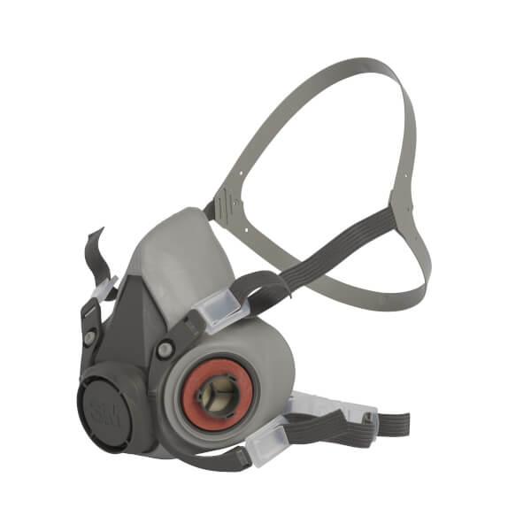 masque de protection respiratoire v tements de travail 3m masque respiratoire demi masque. Black Bedroom Furniture Sets. Home Design Ideas