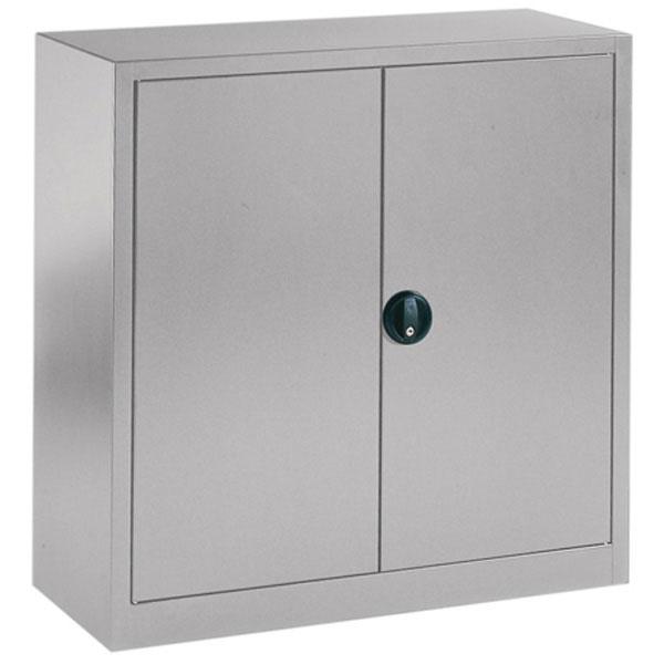 armoires de bureau armoire deux battants pour le bureau construction en acier. Black Bedroom Furniture Sets. Home Design Ideas