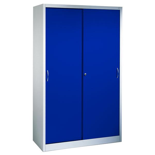 armoires d 39 atelier armoire portes coulissantes c p armoire portes coulissantes. Black Bedroom Furniture Sets. Home Design Ideas