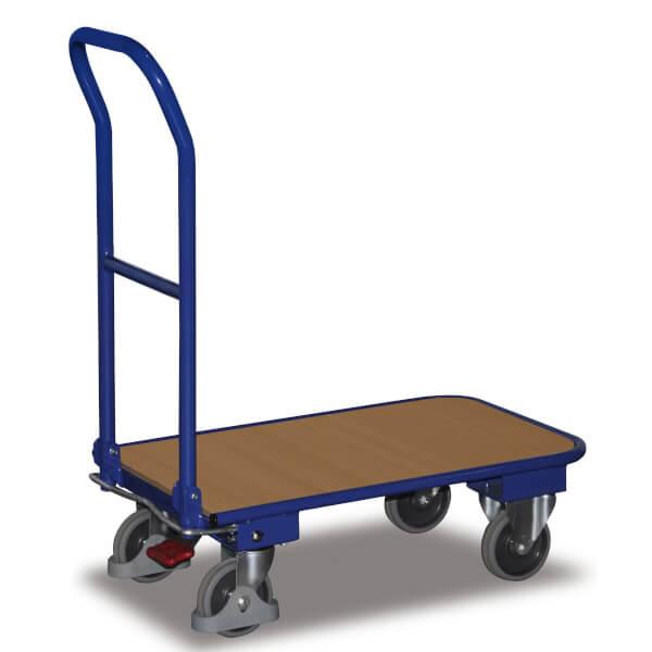 Chariot pliable chariot en acier tubulaire chariot de - Chariot de transport pliable ...