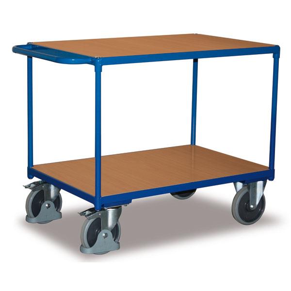 chariot de table chariot de transport chariot table lourde