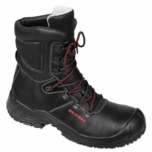 bottes d 39 hiver chaussures de s curit protection s3 elten brodequin de s curit renzo hiver s3 ci. Black Bedroom Furniture Sets. Home Design Ideas