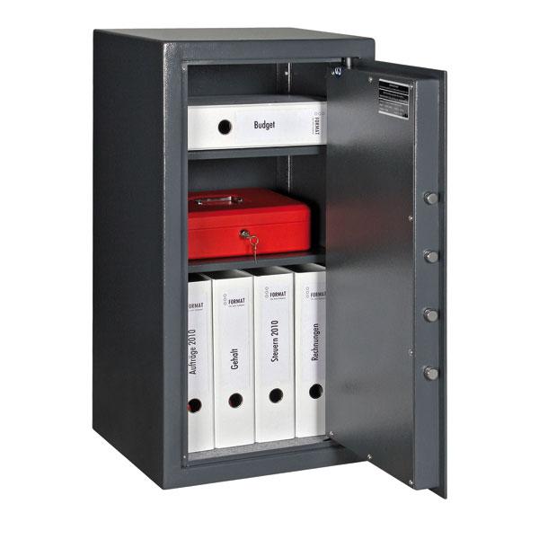 Coffres forts insert meublier coffre fort merkur m210 charni re de porte - Porte de coffre fort ...