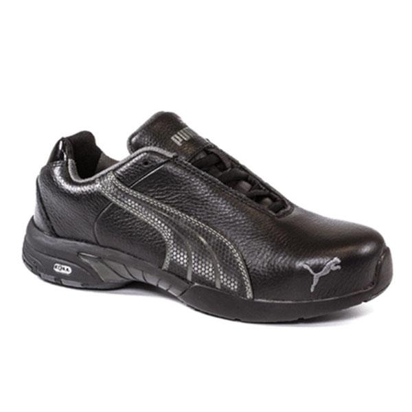 Dames Velocity Du S3 Puma Hro De Sécurité Protection Pied Chaussures VSUqpGzM