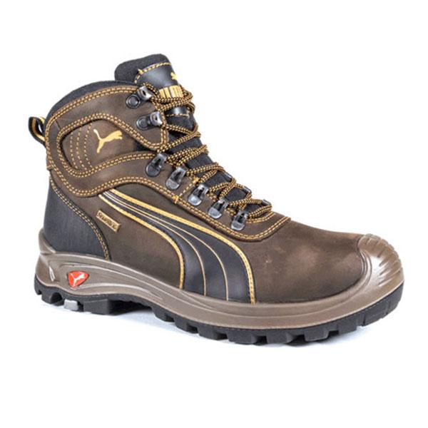 plus récent feff1 518a3 Chaussures de sécurité Protection des pieds S3 HRO Bottes ...