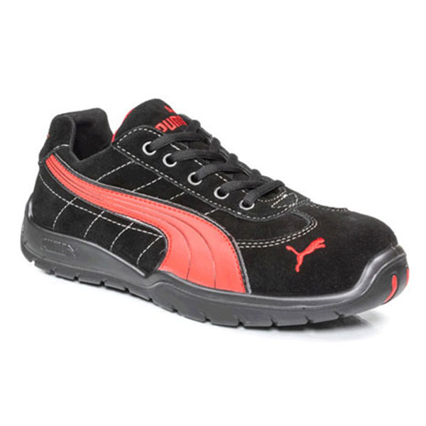 plus récent 25641 5d7c5 Chaussures de sécurité Protection des pieds S1 P HRO PUMA ...