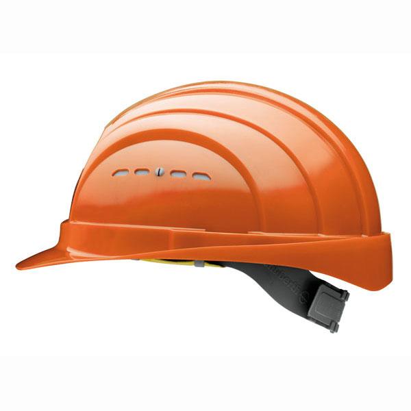 Casques de sécurité Casque de protection Casque de protection de construction EuroGuard 4 ...