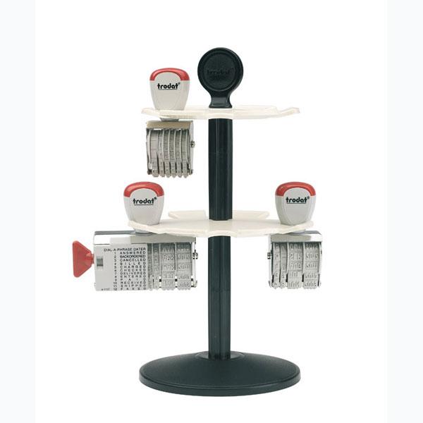stempeltr ger 3016 f r 16 handstempel metall. Black Bedroom Furniture Sets. Home Design Ideas