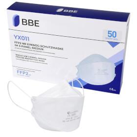 FFP2 Atemschutzmasken BBE
