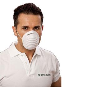 ekastu mundsch tzer 1100 hygienemaske aus einem st ck. Black Bedroom Furniture Sets. Home Design Ideas