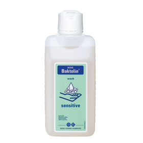 Handreinigung Baktolin sensitive Premium - Waschlotion,