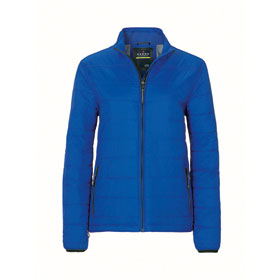 No 251 Women - Loft - Jacke Regina royal HAKRO atmungsaktive Isolationsjacke