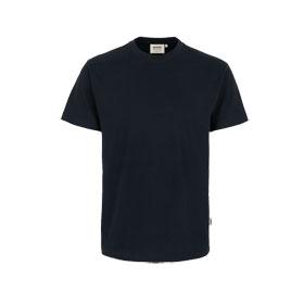 berufsbekleidung t shirts hakro t shirt 39 heavy 39 schwarz. Black Bedroom Furniture Sets. Home Design Ideas