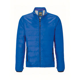 No 851 Loft - Jacke Barrie royal HAKRO atmungsaktive Isolationsjacke