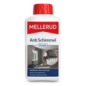 mellerud anti schimmel zusatz pilzhemmender zusatz f r. Black Bedroom Furniture Sets. Home Design Ideas
