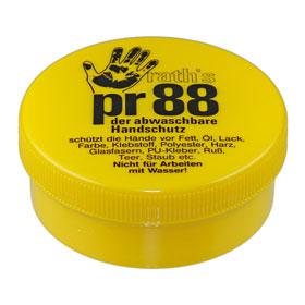 Handschutzcreme pr88 von Rath's