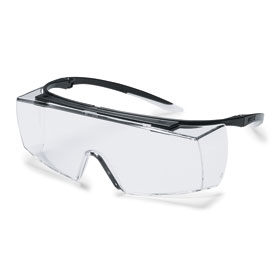 uvex schutzbrille super f otg schutzbrille berbrille mit antihaft eigenschaften. Black Bedroom Furniture Sets. Home Design Ideas