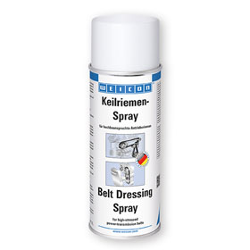 Zahnriemen spray