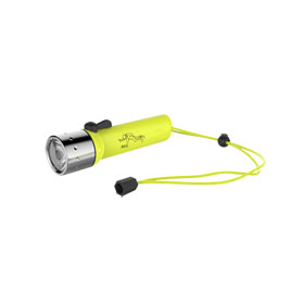 LED LENSER D14.2 High - Power LED Tauchlampe