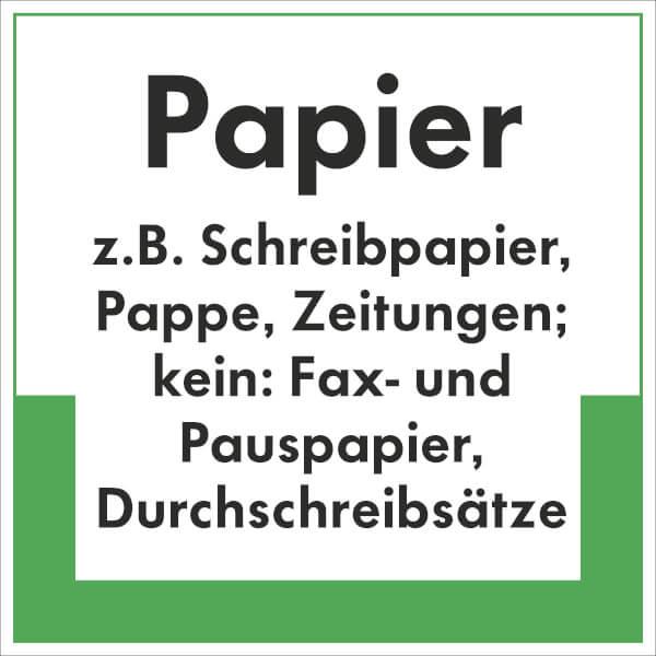 resign textschild papier z b schreibpapier pappe g nstig bestellen. Black Bedroom Furniture Sets. Home Design Ideas