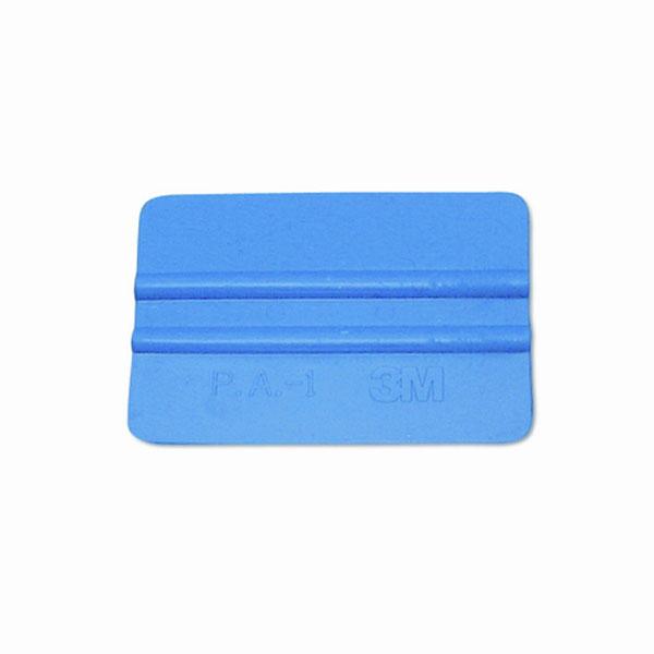 3m sc rakel aus plastik blau f r den gelegentlichen einsatz. Black Bedroom Furniture Sets. Home Design Ideas