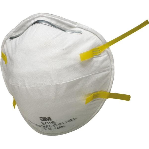 atmenschutz maske 3m