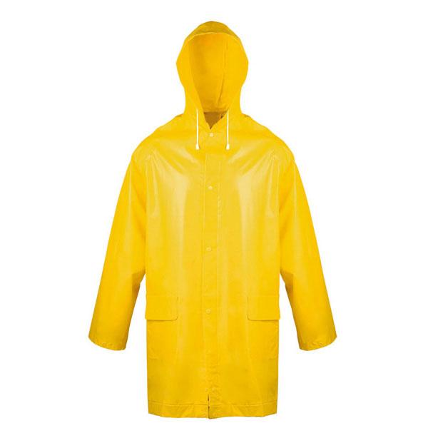 regenjacken regenschutzbekleidung regenjacke gelb. Black Bedroom Furniture Sets. Home Design Ideas