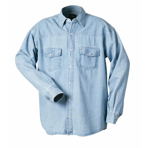 jeanshemd kombinieren bei m nnern freizeit. Black Bedroom Furniture Sets. Home Design Ideas