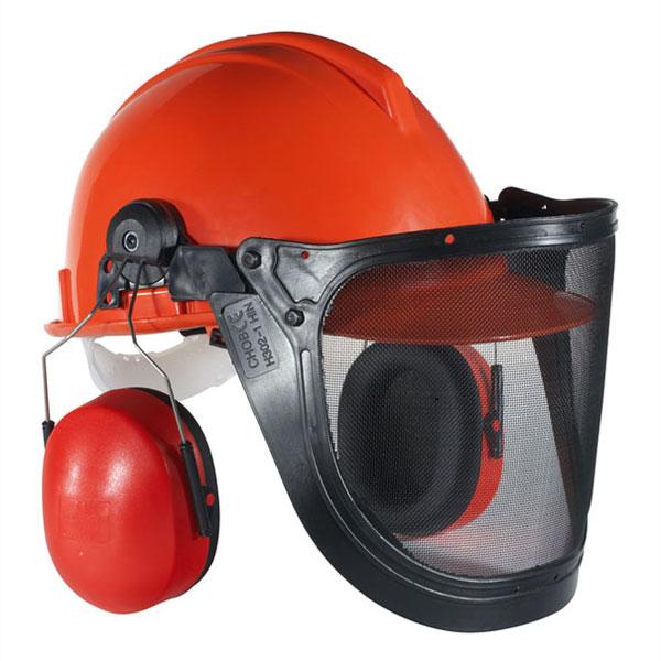 Helm gehörschutz