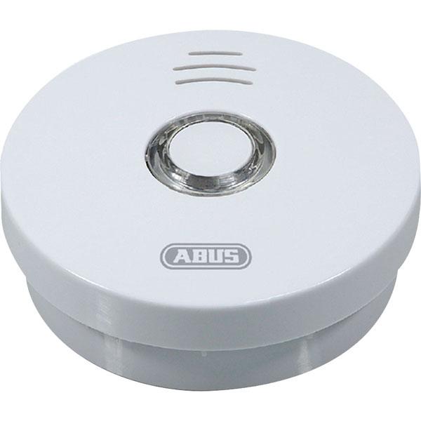 rauchwarnmelder rauchmelder mit festverbauter batterie 3 v lithium batterie alarmlautst rke 85db. Black Bedroom Furniture Sets. Home Design Ideas