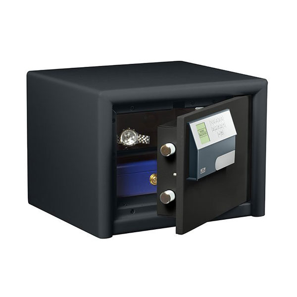 burg w chter tresor combiline cl 10 e elektronisches zahlenschloss doppelwandiges. Black Bedroom Furniture Sets. Home Design Ideas