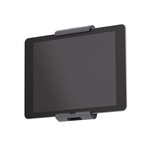 durable tablet halterung hochwertiger wandhalterung f r. Black Bedroom Furniture Sets. Home Design Ideas