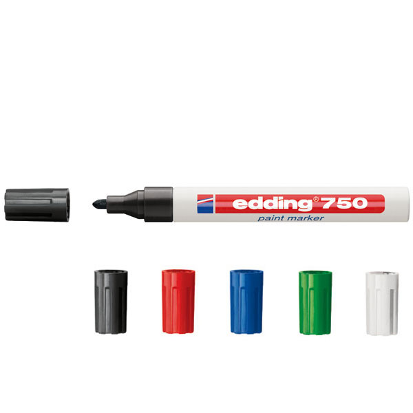 Edding Online Shop Kraftige Farben In Markenqualitat