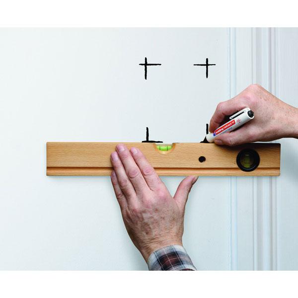 edding retract 11 permanentmarker zum dauerhaften. Black Bedroom Furniture Sets. Home Design Ideas