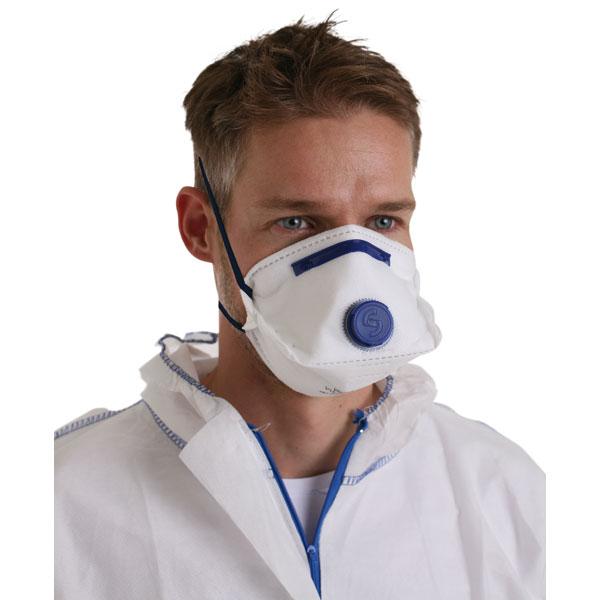 Atemschutzmasken Ffp2