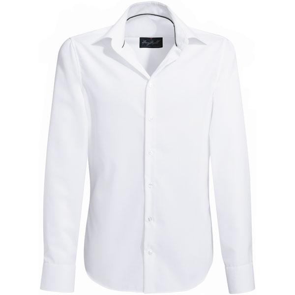 hemden businesshemden hakro business hemd tailored fit. Black Bedroom Furniture Sets. Home Design Ideas