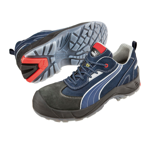 Sicherheitsschuhe PUMA safety Shoes
