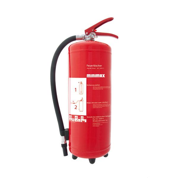 Gut gemocht Feuerlöscher Shop: Löschmittel nach DIN EN 3 VL29