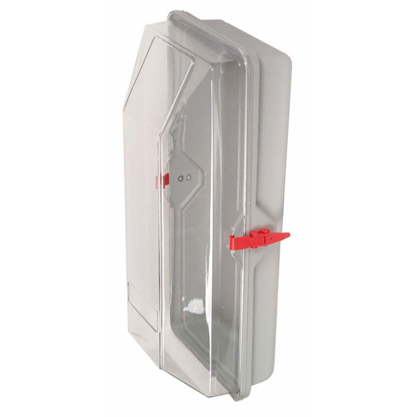 minimax feuerl scher schutzhaube f r feuerl scher bis 6 kg. Black Bedroom Furniture Sets. Home Design Ideas