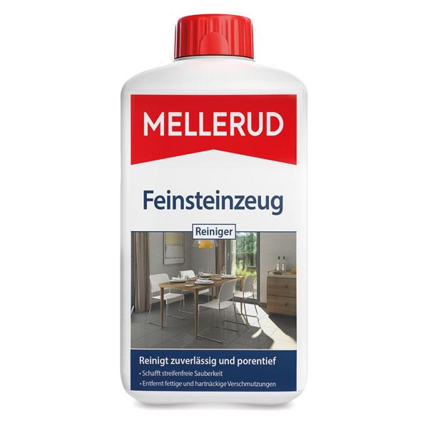Mellerud feinsteinzeug reiniger und pflege entfernt verschmutzungen und pflegt langanhaltend - Reiniger feinsteinzeug fliesen ...