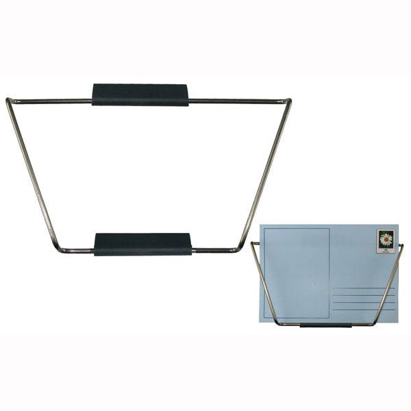 ocean prospekthalter f r format din a6 postkarte. Black Bedroom Furniture Sets. Home Design Ideas