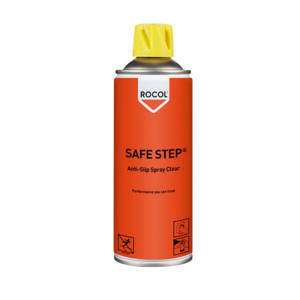 antirutschbeschichtungen rocol safe step antirutsch spray transparent schnelltrocknend rutschfest. Black Bedroom Furniture Sets. Home Design Ideas