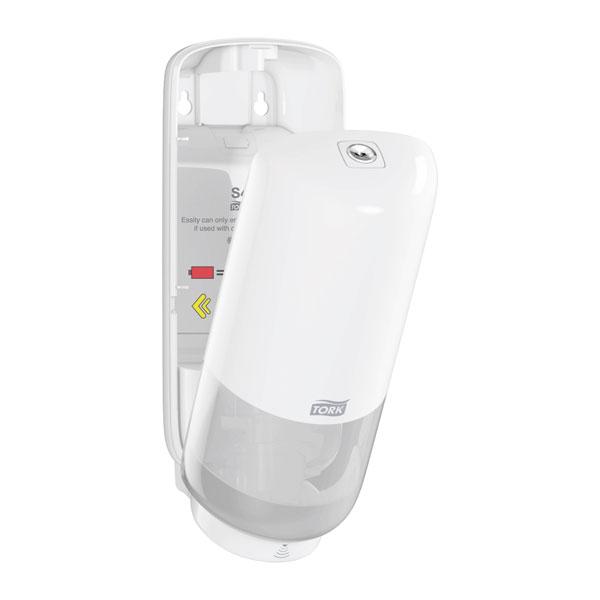 Tork 561600 Sensorspender Für Schaumseife Spendersystem S4