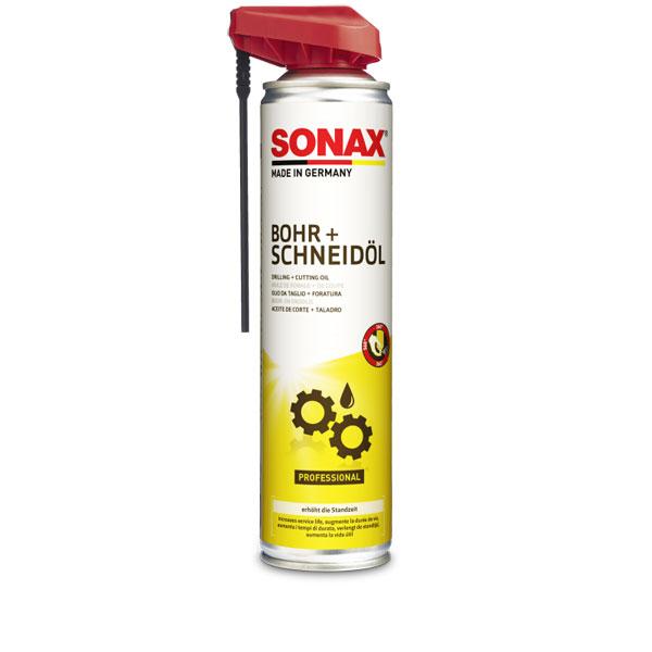sonax professional 04813000 bohr und schneid l k hlschmiermittel zur reduzierung der reibungskr fte. Black Bedroom Furniture Sets. Home Design Ideas
