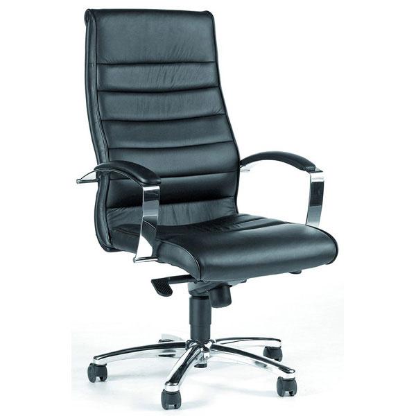 B rost hle topstar office 1005 chefsessel hohe r ckenlehne - Topstar chaise de bureau ...