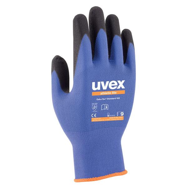 6 Paar Arbeitshandschuhe Montagehandschuhe Handschuhe luftdurchlässig